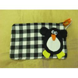 Estuche Pingüino Persival