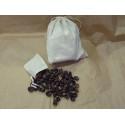 Nueces de lavado 500 gr. con bolsas de algodón