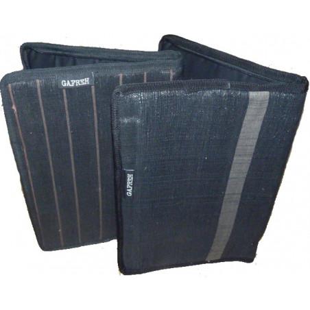 Porta notebook / ordenador sencillo, acolchado