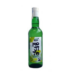 Mojito BIO-FT. 70cl