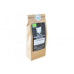 Té negro biológico con regaliz (suelto) - 100 gr.