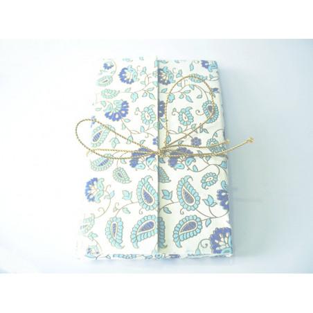 Tarjetas con sobres papel artesanal