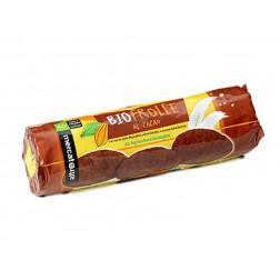 Galletas Frolle con quinoa y chocolate BIO 260 g
