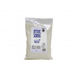 Azúcar de caña blanco, 1 kg