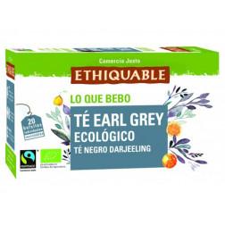 Té Earl Grey Darjeeling,...