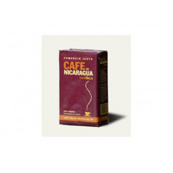 Café Nicaragua 100% arábica, mezcla 50/50