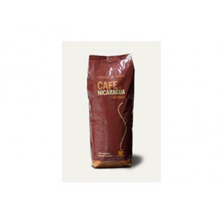 Café en grano, mezcla 70/30, 1kg