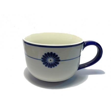 Tazon ceramica