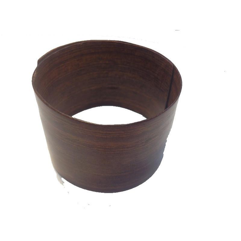 Brazalete madera maleable