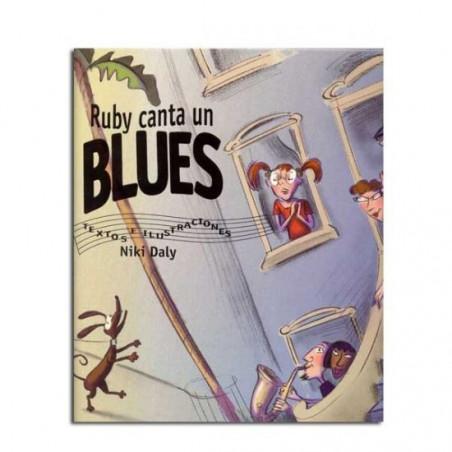 Ruby canta un blues