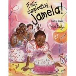 Feliz cumpleaños, Jamela
