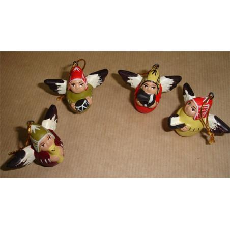 Movil angelitos andinos