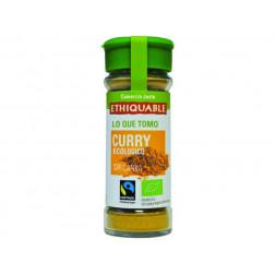 Curry de Sri Lanka en polvo BIO- 40gr