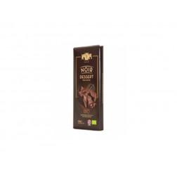 Tableta de chocolate KAOKA, pasteles y postres
