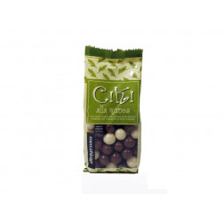 CIKI de quinua recubierta de chocolate - 100g
