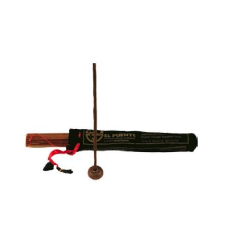 Incienso tibetano con soporte