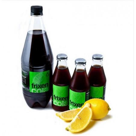 Cola Frixen 1l (botella de plástico)