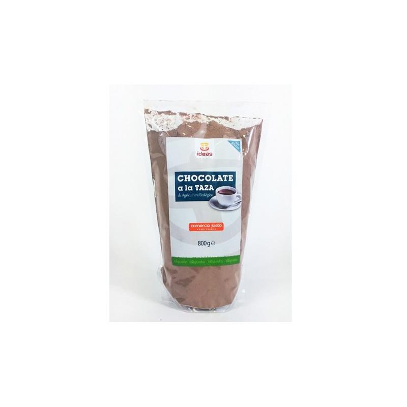 Cacao BIO a la Taza 800 g
