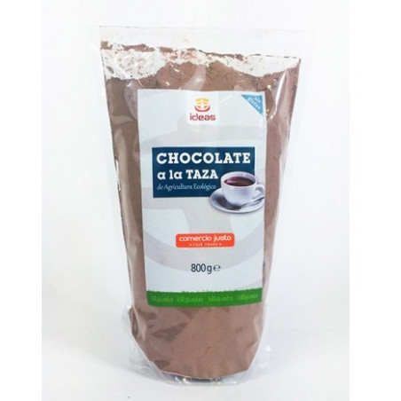 Chocolate a la Taza BIO - 800 g
