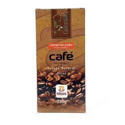 Café Colombia 100% arábica