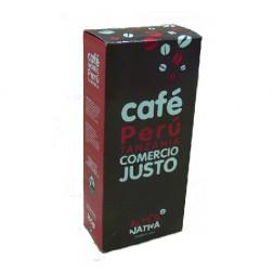 Café de Perú y Tanzania