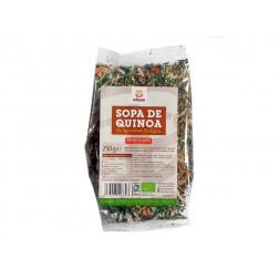 Sopa de Quinoa BIO & Justa 250g