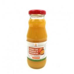 Zumo de mango y naranja - 20cl