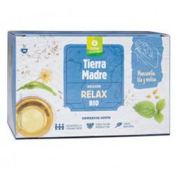 Infusión BIO relax