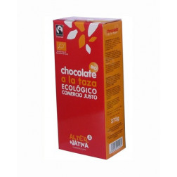 Chocolate a la Taza BIO - 375g