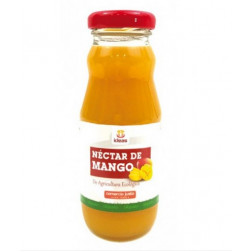 Nectar de Mango y naranja