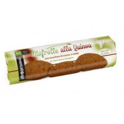 Galletas Frolle con quinoa BIO