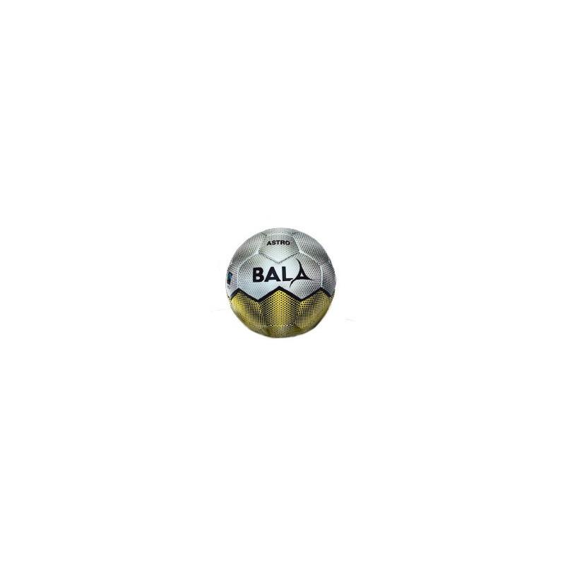 Balón futbol modelo Astro, talla 5