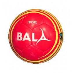 Balón futbol-sala, modelo entrenamiento, talla 3