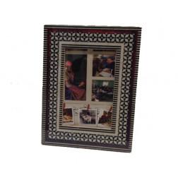 Marco fotos con mosaico (foto 8.5*14cm)
