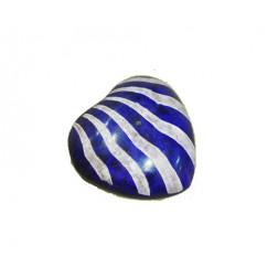 Base incienso corazón piedra 6*6*2cm