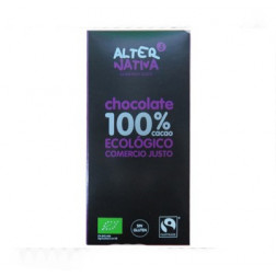 Chocolate 100% cacao
