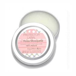 Protector labial de rosa mosqueta - 15 ml