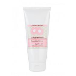 Crema corporal de Rosa Mosqueta - 200ml