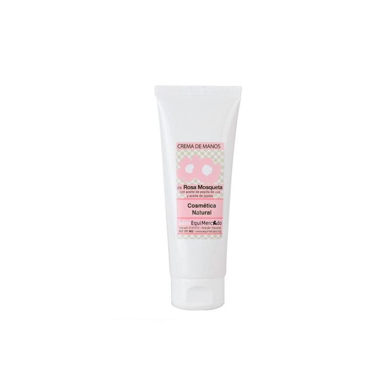 Crema de manos de Rosa Mosqueta - 75 ml