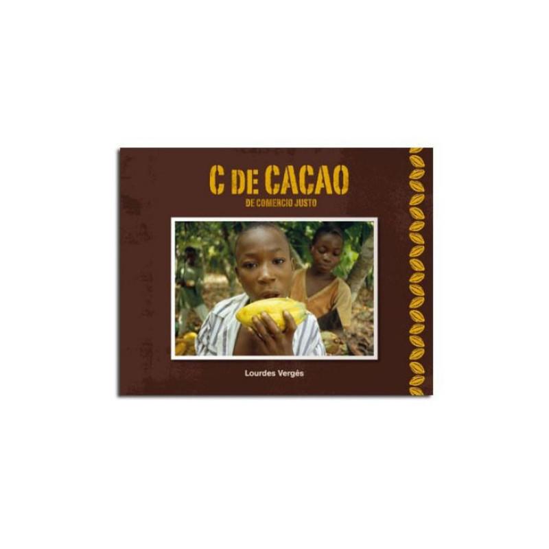 C de cacao