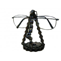Base para apoyar gafas