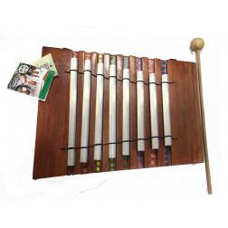 Xilófono madera 23cm