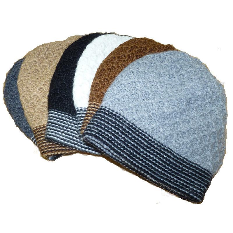 Gorro lana