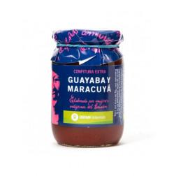 Confitura extra de guayaba y maracuyá - 290g