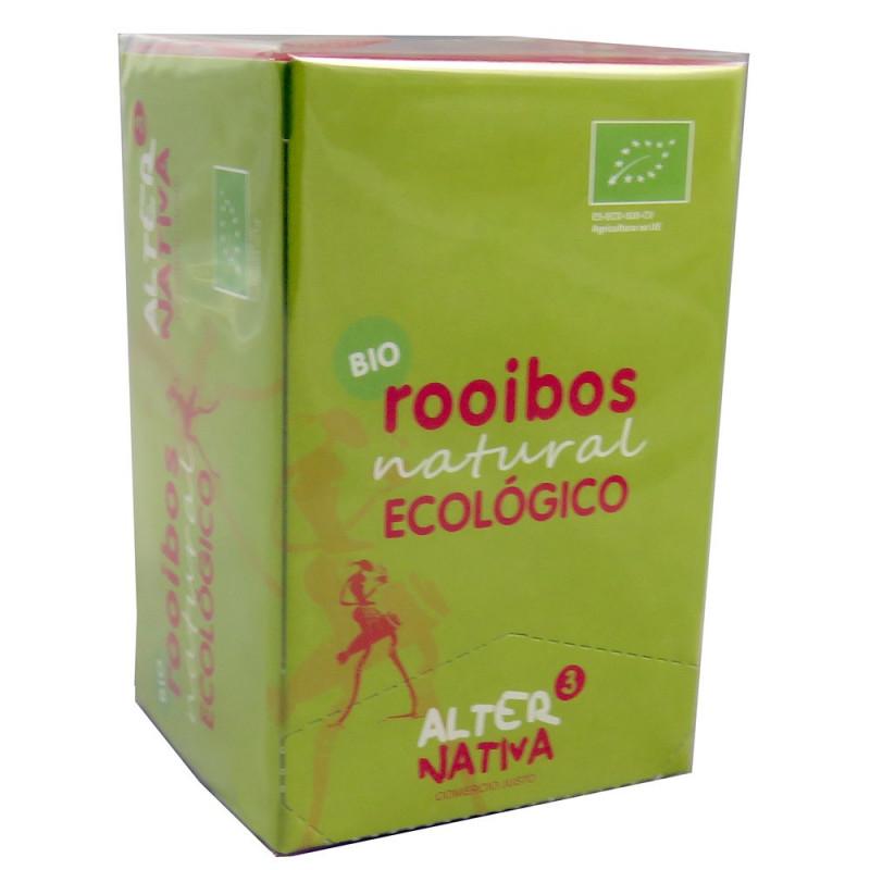 Rooibos Natural BIO 20 bolsitas