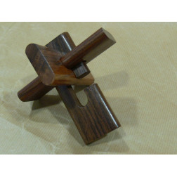 Juego madera 10 x 10 cm