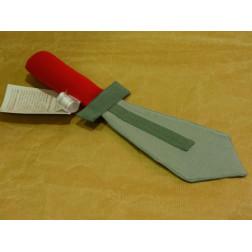 Espada de gladiador algodón