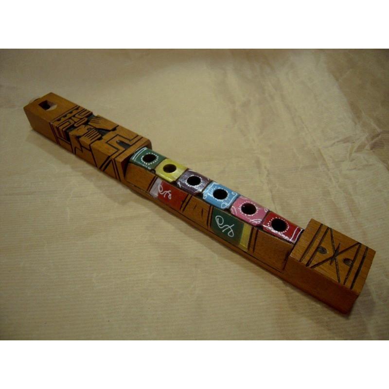 Flauta-Tarka