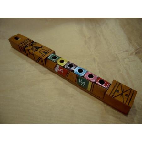 Flauta Tarka
