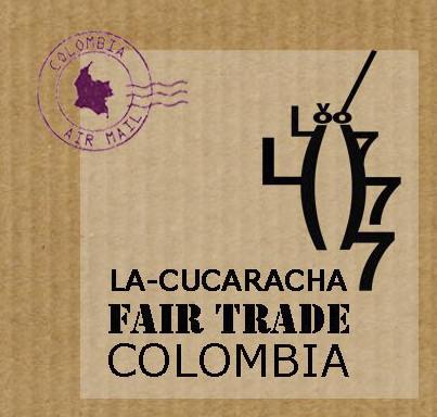 Colombia- La-Cucaracha